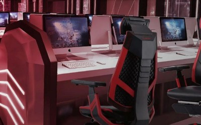 Genidia Mars Gaming chair