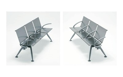 ulisse-inox-waiting-area-benches